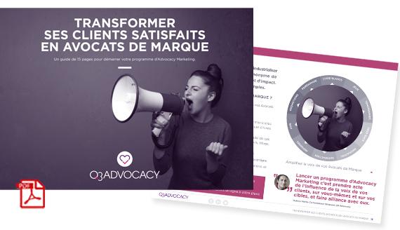 Livre Blanc Q3 Advocacy