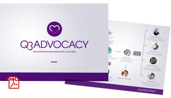 telecharger la plaquette Q3 Advocacy